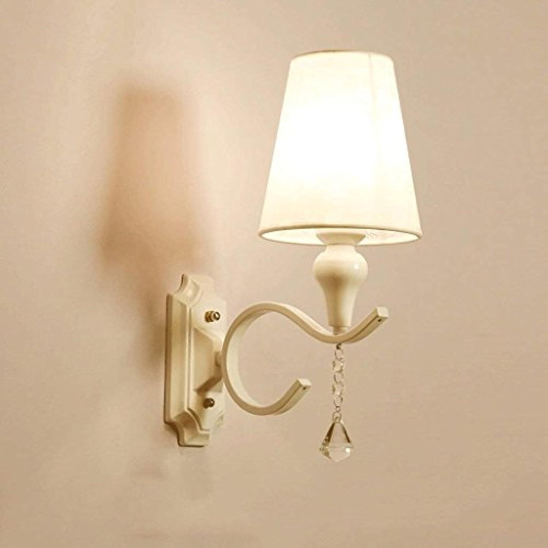 DSJ Moderne BAI Kreative Energiesparende Wandleuchte Schlafzimmer Nachttischlampe Einzigen Kopf Garten Wandleuchte Lampe