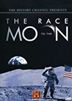 Race to the Moon [DVD] [Import]