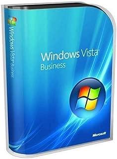 Microsoft Windows Vista Business FULL VERSION [DVD] [OLD VERSION]