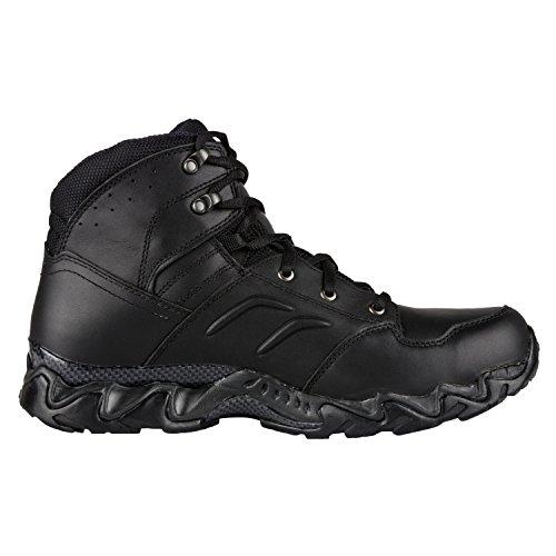 Meindl Einsatzschuh Black Anakonda GTX Schuhgröße 43