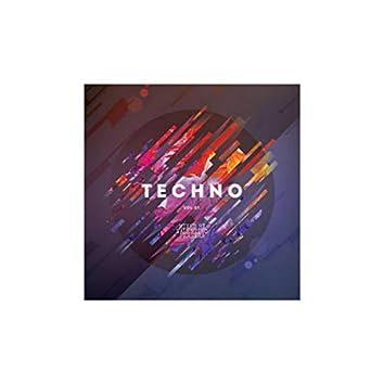 """Techno Beat """"Dark"""""""
