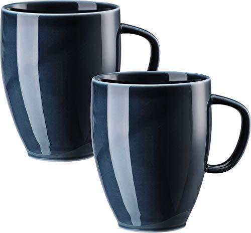 Rosenthal Kaffeebecher 2er-Pack Porzellan