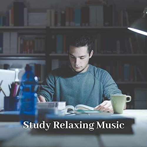 Studying Music and Study Music, Relaxing Music & Study Music Guys