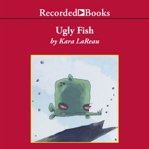 Ugly Fish audiobook cover art