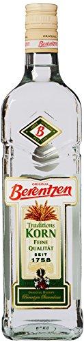 Berentzen-Gruppe AG Berentzen Traditionskorn 0,7 Liter