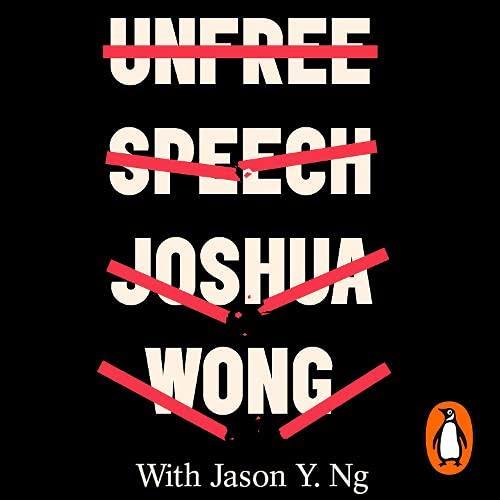 Unfree Speech cover art