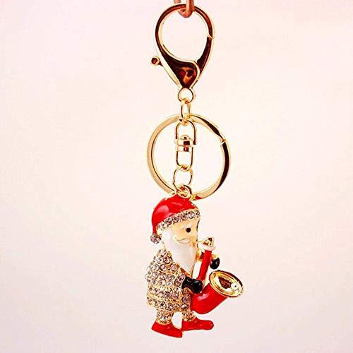 Mode sleutelhanger, autosleutelhanger, sleutelhanger, tashanger, Koreaans creatief geschenk, metalen legering hanger, Thumby
