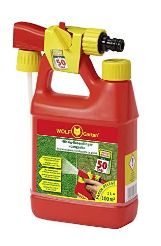 WOLF-Garten - Flüssig-Rasendünger »Langzeit « LL 100 B; 3845010