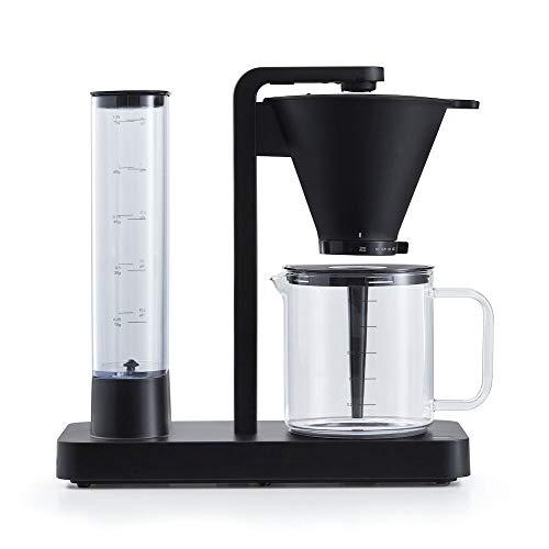 Wilfa PERFORMANCE Cafetera – Cafetera avanzada con una capacidad de 1,25 litros para un café de sabor óptimo, negro