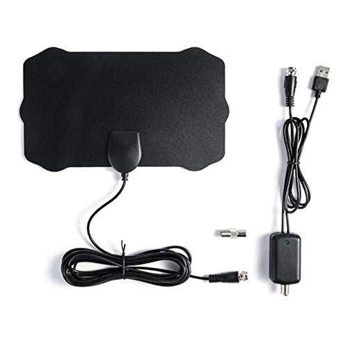 Yutone HDTV Cable Antenna, Durable 4k Amplified HD Digital TV...