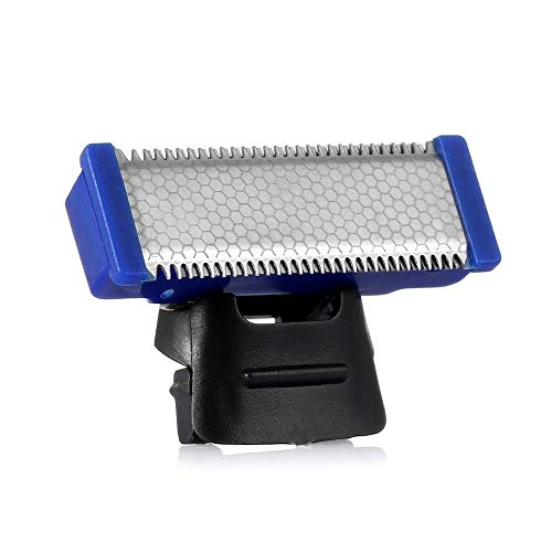 Replacement Head for Microtouch Solo Electric Shaver