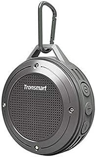 Tronsmart Element T4 Bluetooth 4.2 Wireless IP67 Waterproof Outdoor Portable Speaker