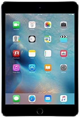 Apple Ipad Mini 4 7 9 Display Mit Wi Fi Cellular Elektronik