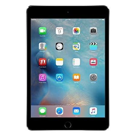 Apple iPad Mini 4 64GB Wi-Fi - Gris Espacial (Reacondicionado)