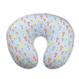 Baby Nursing Pillow and positioner | Infant Support for Bottle Feeding propping Tummy