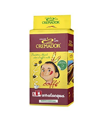 Passalacqua Cremador - 250 g
