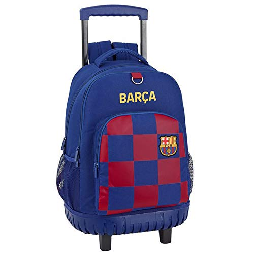 F.C.Barcelona 19/20 Mochila Carro 32x45