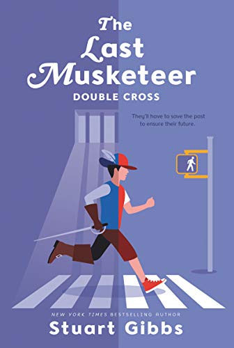 Download The Last Musketeer #3: Double Cross (English Edition) B0089LOKDU