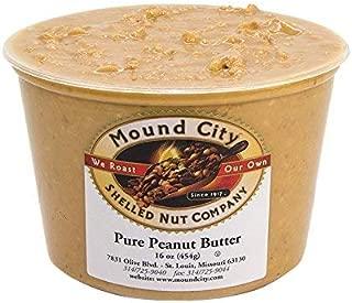 Mound City, Peanut Butter Fresh, 16 Ounce