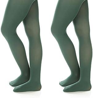 0c70546b8 Silky Toes Women s Opaque Microfiber Comfort Tights- 2 Per Pack