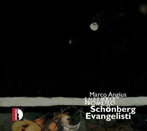 Schoenberg/Evangelisti: Pierrot Lunaire / Die Schachtel