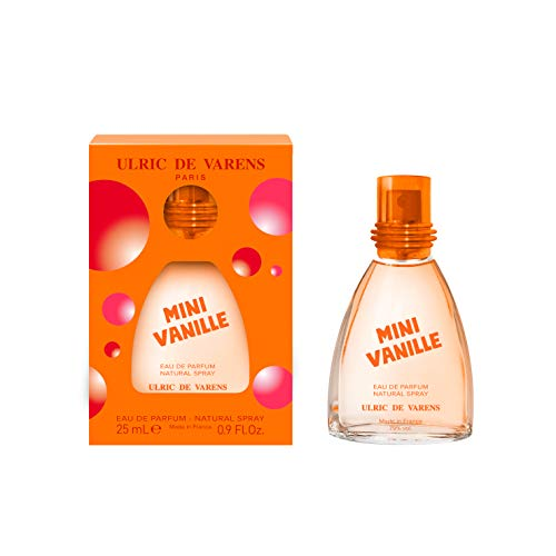 Ulrich von Varens Mini Vanille Eau de Parfum 25ml