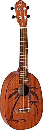 Ortega Guitars RUPA5MM Ukulele