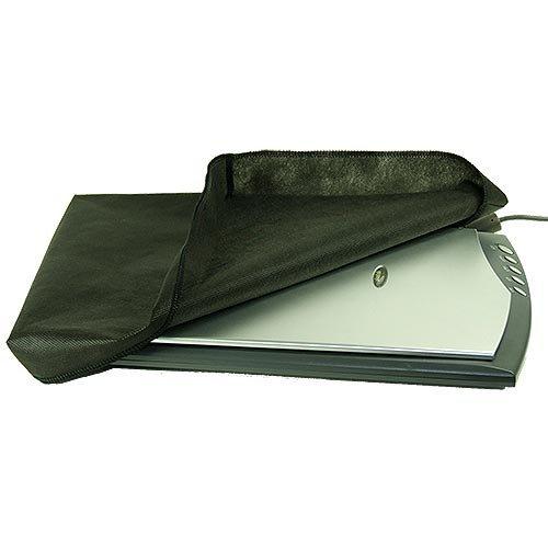 ROTRi® maßgenaue Staubschutzhülle für Scanner Fujitsu ScanSnap iX500 - schwarz