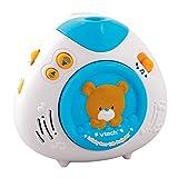 VTech Baby Lullaby Bear Crib Projector