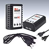 DFYYQ 1pcs Imax B3 7.4v 11.1v Li-polymère Batterie LiPo Chargeur de 3s Cellules for RC LiPo AEG Airsoft for RC Hobby Dropship (Color : Hot rc B3)