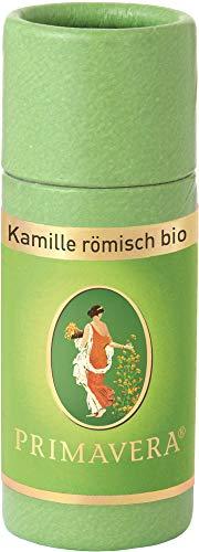 Primavera Life Kamille römisch bio (2 x 1 ml)