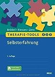Leokadia Brüderl, Ines Riessen, Christine Zens: Therapie-Tools Selbsterfahrung