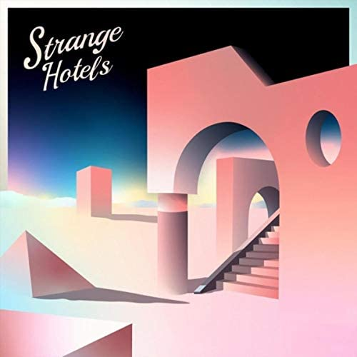 Strange Hotels
