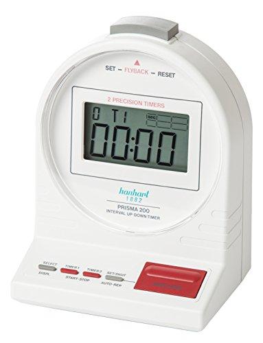 Neolab 7 5700 - Temporizador de sobremesa digital, color blanco