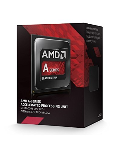 Amd AD765KXBJASBX Processore