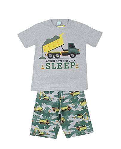 Pijama Curto Brilha no Escuro Kyly