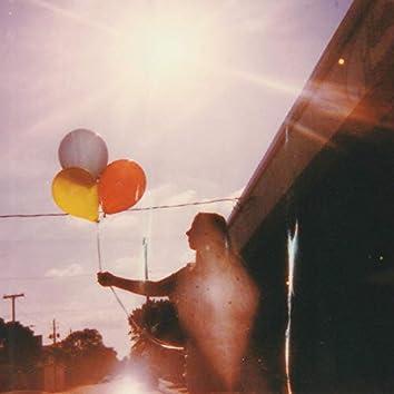 The Days (feat. Noirea)