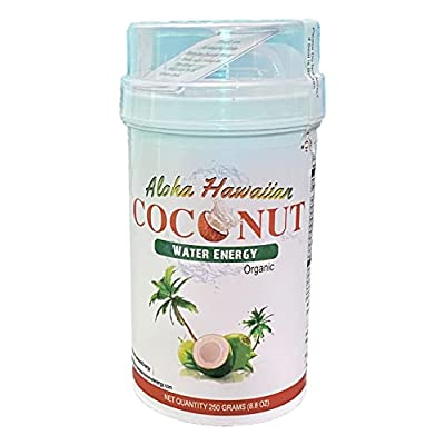 Coconut Water Powder - Instant Mix Coconut Wate...