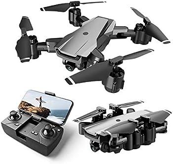 HR Quadcopter RC Drone with 1080p Camera