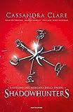 Fantasmi del mercato delle ombre. Shadowhunters...