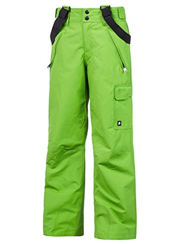 Protest DENYSY JR Jungs Skihose Lizard Green 140