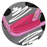 Puky LR 1Br Laufrad Standard mit Luft-Bereifung und Bremse rot - 6