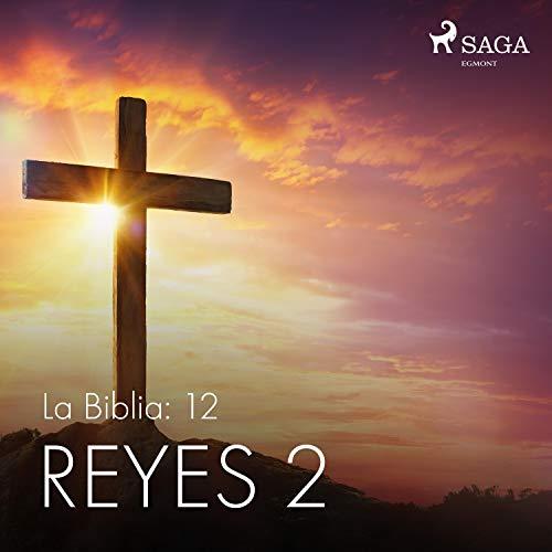 La Biblia - 12 Reyes 2 cover art