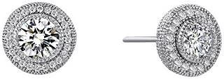 lafonn stud earrings