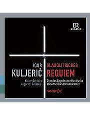 Croatian Glagolitic Requiem - Himna Slobodi