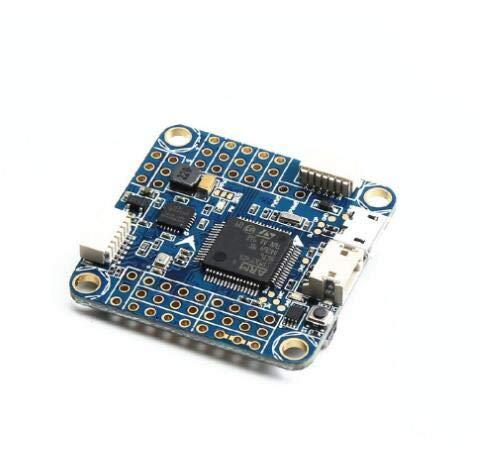 CALALEIE Betaflight F4 PRO V3S V3.5 Flight Control Built-in Image Filtering OSD 35A 4 in 1 ESC Flytower for FPV di RC Drone Parti di montaggio accessori giocattolo (Color : F4 V3S V3.5)