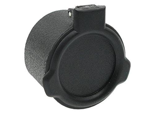 BEGADI Flip Up Scope Cover/Klappbare Abdeckung für Zielfernrohre mit 38,8mm - 40,5mm Durchmesser