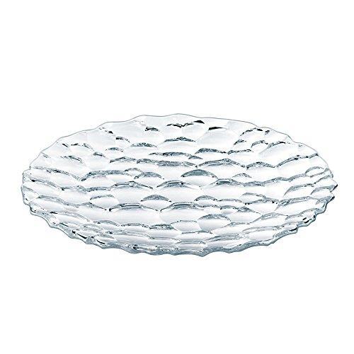Spiegelau & Nachtmann, Salatteller, Kristallglas, Sphere, Größe: 23 cm, 0093628-0