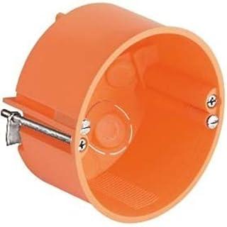 Kaiser Perilex/cee - Gehäuse mit 2 Schrauben, Durchmesser 74 mm