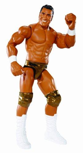 WWE Alberto Del Rio 12' Action Figure